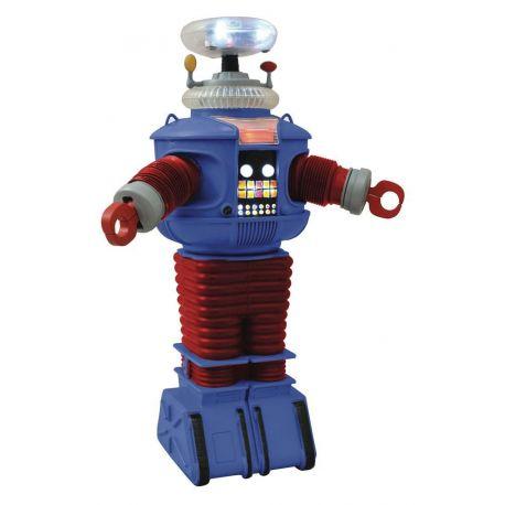 Lost In Space robot électronique B9 Retro Diamond Select