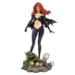 Marvel Comic Gallery statuette Goblin Queen Diamond Select