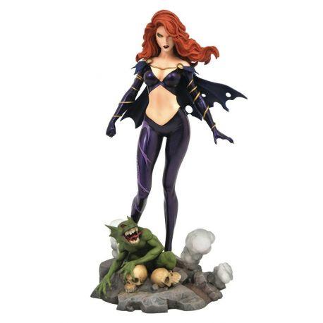 Marvel Comic Gallery statuette Goblin Queen Diamond Select