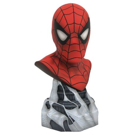 Marvel Comics Legends in 3D buste 1/2 Spider-Man Diamond Select