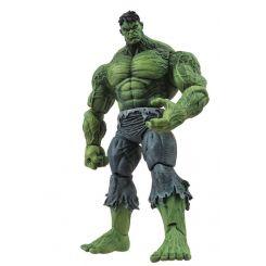 Marvel Select figurine Unleashed Hulk Diamond Select