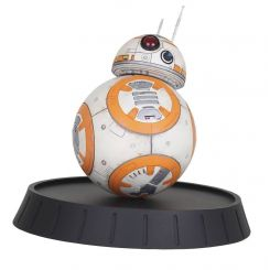 Star Wars Movie Milestones statuette 1/6 The Force Awakens BB-8 Diamond Select