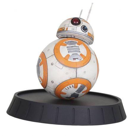 Star Wars Movie Milestones statuette 1/6 The Force Awakens BB-8 Diamond Select