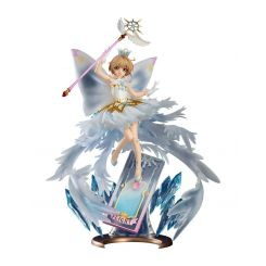 Cardcaptor Sakura Clear Card figurine 1/7 Sakura Kinomoto Hello Brand New World Good Smile Company