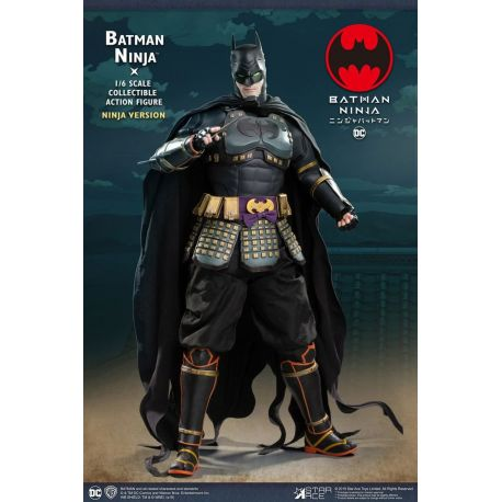 Batman Ninja figurine 1/6 My Favourite Movie Normal Ver. Star Ace Toys