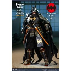 Batman Ninja figurine 1/6 My Favourite Movie Deluxe Ver. Star Ace Toys