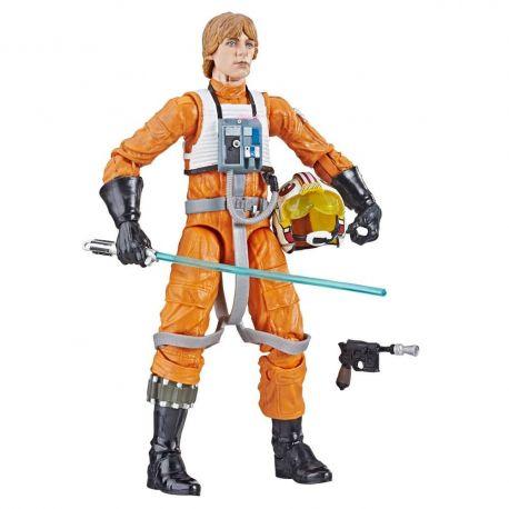 Star Wars Black Series Archive 2019 Wave 1 figurine Luke Skywalker Hasbro