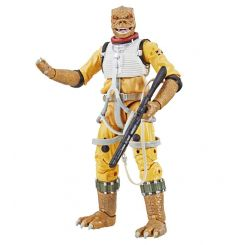 Star Wars Black Series Archive 2019 Wave 1 figurine Bossk Hasbro