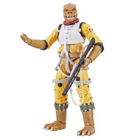 Star Wars Black Series Archive 2019 Wave 1 figurine Bossk Hasbro