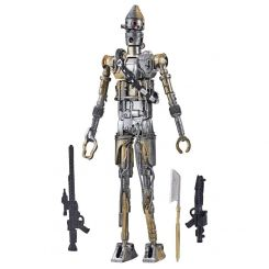 Star Wars Black Series Archive 2019 Wave 1 figurine IG-88 Hasbro