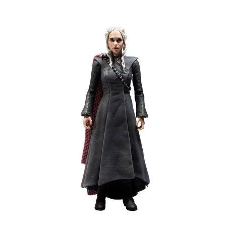 Game of Thrones figurine Daenerys Targaryen McFarlane Toys