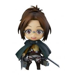 Attack on Titan Nendoroid figurine Hange Zoe Good Smile Company
