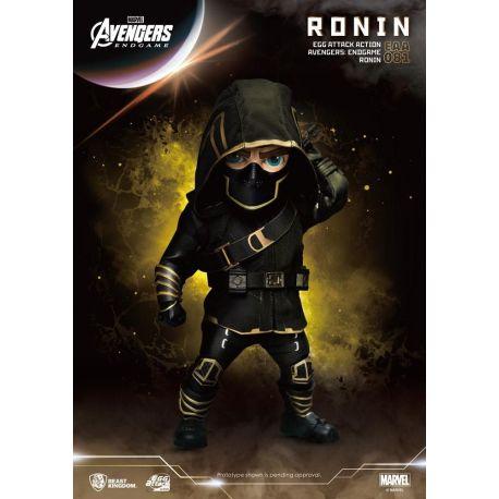 Avengers Endgame Egg Attack figurine Ronin Beast Kingdom Toys