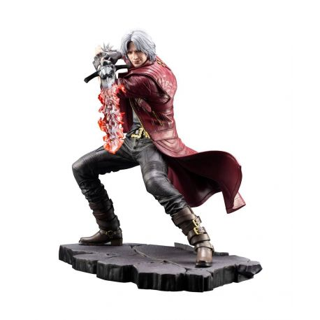 Devil May Cry 5 figurine ARTFXJ 1/8 Dante Kotobukiya