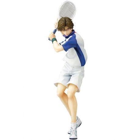 Prince of Tennis II figurine ARTFXJ 1/8 Kunimitsu Tezuka Renewal Package Ver. Kotobukiya