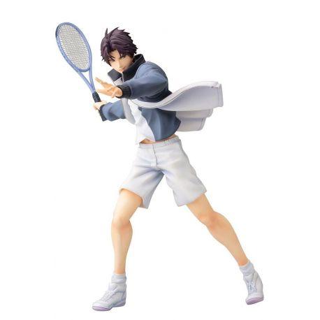 Prince of Tennis II figurine ARTFXJ 1/8 Keigo Atobe Renewal Package Ver. Kotobukiya
