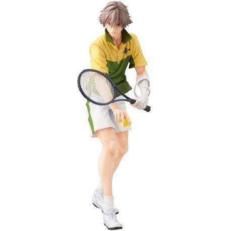 Prince of Tennis II figurine ARTFXJ 1/8 Kuranosuke Shiraishi Renewal Package Ver. Kotobukiya