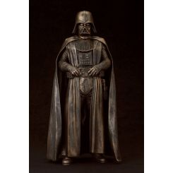 Star Wars figurine ARTFX 1/7 Darth Vader Bronze Ver. SWC 2019 Exclusive Kotobukiya