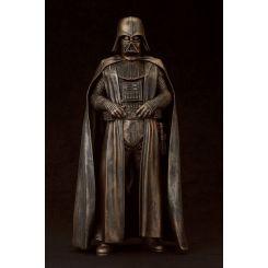 Star Wars figurine ARTFX 1/7 Darth Vader Bronze Ver. SWC 2019 Exclusive Kotobukiya
