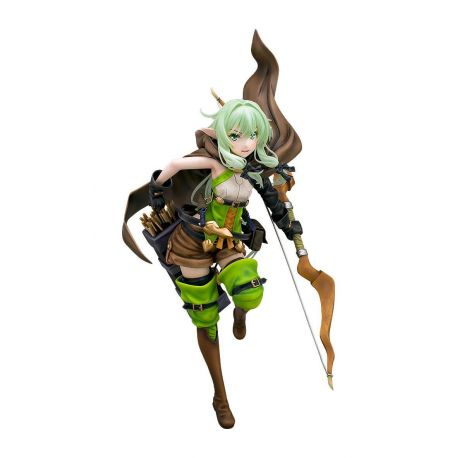 Goblin Slayer figurine 1/7 High Elf Archer Phat