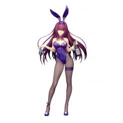 Fate/Grand Order statuette 1/7 Scathach Sashiugatsu Bunny Ver. Alter