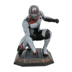 Avengers Endgame diorama Marvel Movie Gallery Quantum Realm Ant-Man Diamond Select