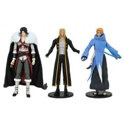 Castlevania Select série 1 assortiment figurines Diamond Select