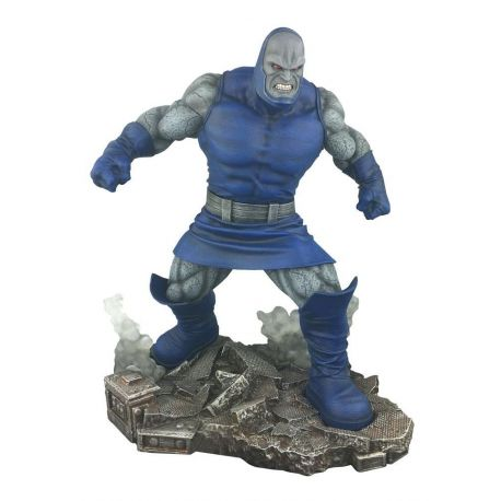 DC Comic Gallery diorama Darkseid Diamond Select