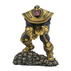 Marvel Comic Gallery diorama Thanos Diamond Select