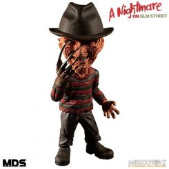 Nightmare On Elm Street 3 figurine MDS Series Freddy Krueger Mezco Toys