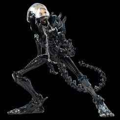 Alien figurine Mini Epics Xenomorph WETA Collectibles