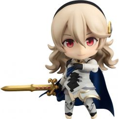 Fire Emblem Fates figurine Nendoroid Corrin (Female) Good Smile Company