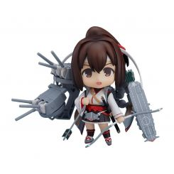 Kantai Collection figurine Nendoroid Ise Kai-II Good Smile Company