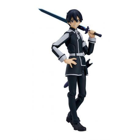 Sword Art Online : Alicization figurine Figma Kirito Alicization Ver. Max Factory