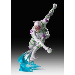 JoJo's Bizarre Adventure figurine Legend Series W.A Di molto bene