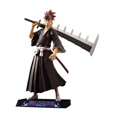 Naruto Shippuden figurine Renji Toynami