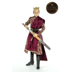 Game of Thrones figurine 1/6 King Joffrey Baratheon Deluxe Version ThreeZero