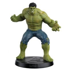 Marvel Movie Collection 1/16 Hulk (Special) Eaglemoss Publications Ltd.