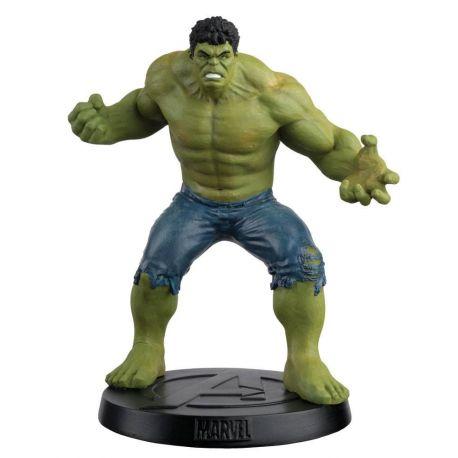Marvel Movie Collection 1/16 Hulk (Special) Eaglemoss Publications Ltd.