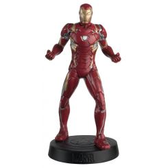 Marvel Movie Collection 1/16 Iron Man Mark XLVI Eaglemoss Publications Ltd.