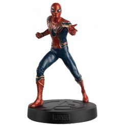 Marvel Movie Collection 1/16 Iron Spider (Spider-Man) Eaglemoss Publications Ltd.