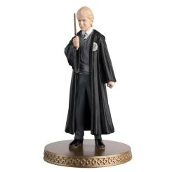 Wizarding World Figurine Collection 1/16 Draco Malfoy Eaglemoss Publications Ltd.