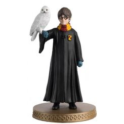 Wizarding World Figurine Collection 1/16 Harry Potter - Year 1 Eaglemoss Publications Ltd.