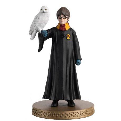Wizarding World Figurine Collection 1/16 Harry Potter - Year 1 Eaglemoss Publications Ltd.