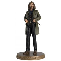 Wizarding World Figurine Collection 1/16 Sirius Black Eaglemoss Publications Ltd.