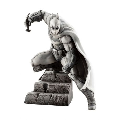 DC Comics figurine ARTFX+ 1/10 Batman Arkham Series 10th Anniversary Kotobukiya