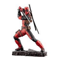 Marvel Fine Art statuette 1/6 Deadpool Kotobukiya