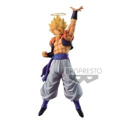 Dragon Ball Legends figurine Legends Collab Super Saiyajin Gogeta Banpresto