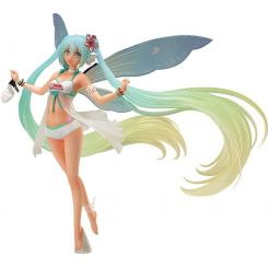 Hatsune Miku GT Project figurine 1/8 Racing Miku 2017 Thailand Ver. FREEing