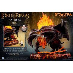 Le Seigneur des Anneaux figurine Defo-Real Series Balrog Deluxe Version Star Ace Toys
